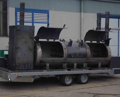 Premium BBQ-Smoking Anbieter aus Waizenkirchen |Oberösterreich